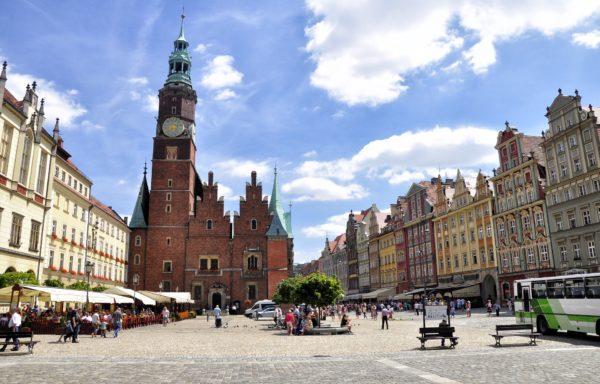 2 DNI – Wrocław