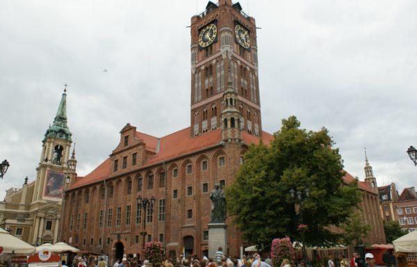 Toruń – 1 dzień