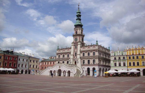 4 DNI – Zamość – Kazimierz Dolny – Szczebrzeszyn – Zwierzyniec – Krasnobród