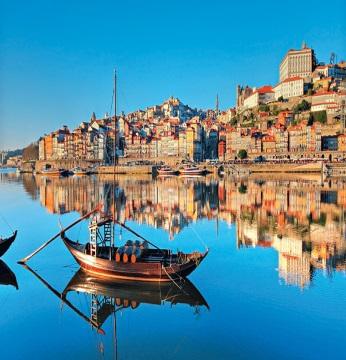!!! 8 DNI – PORTUGALIA – Fatima – Porto – Lizbona – Sintra – Coimbra – Cabo da Roca