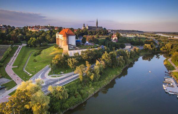 Sandomierz-Ćmielów(Muzeum Porcelany)-2 dni