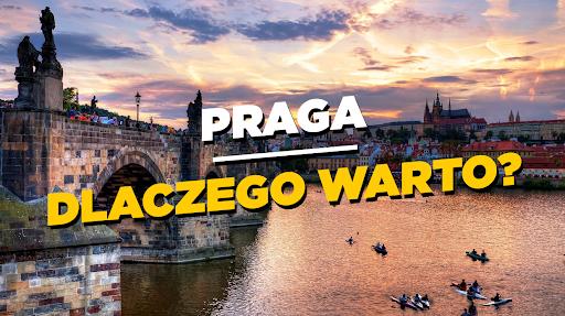 4 dni – Kopalnia Złota – Praga – Wrocław – Kudowa Zdrój
