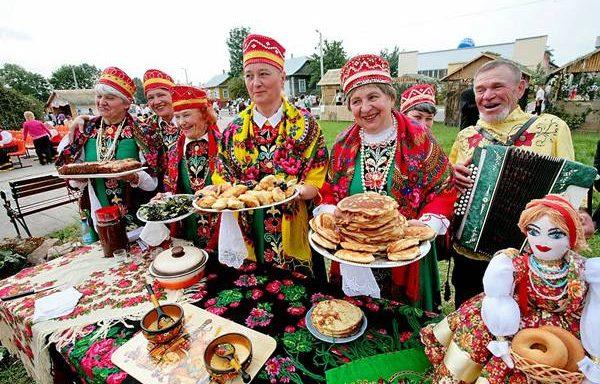 4 dni- Białoruś
