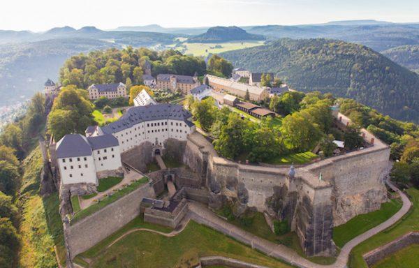 3 dni-MIŚNIA–Drezno–Saksonia Szwajcarska