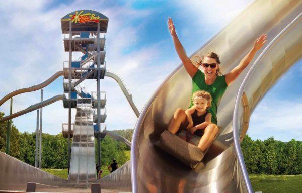3 dni – RADEBEUL–PARK ROZRYWKI w Lichtenau – Saksonia Szwajcarska