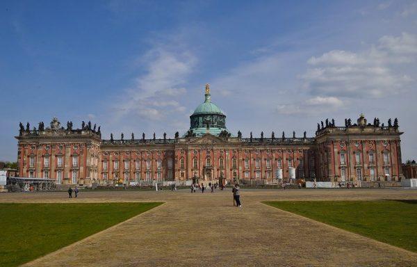Berlin –Poczdam-Poznań – 4 dni