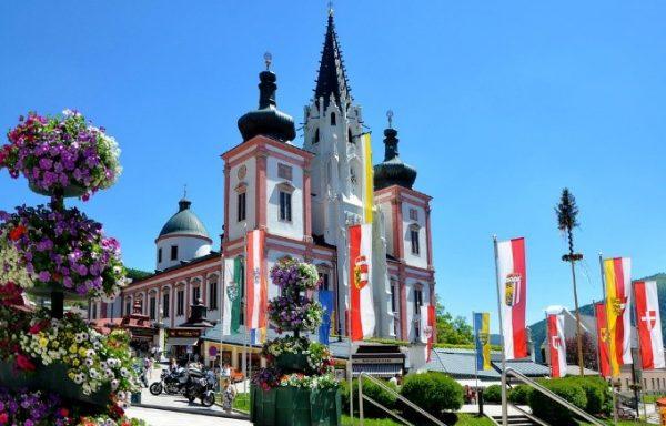 Sanktuarium w Mariazell -WIEDEŃ- 5 dni