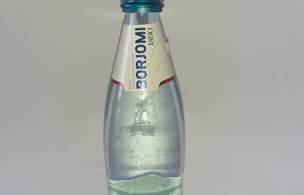 Woda Borjomi (gruzińska) – właściowści lecznicze